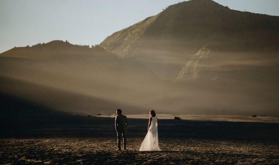 Prewedding Video by Felix Leander
