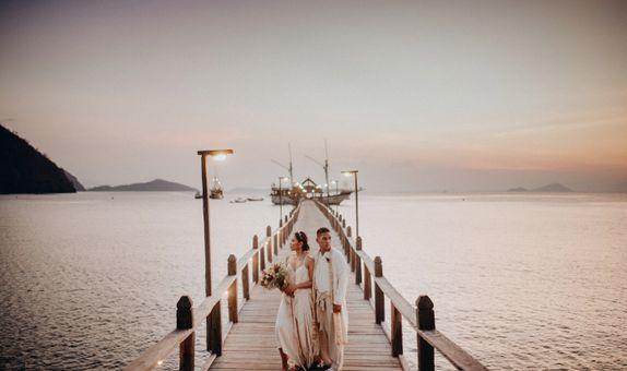 Bali Wedding Special by Michael Omar + Dody Lim