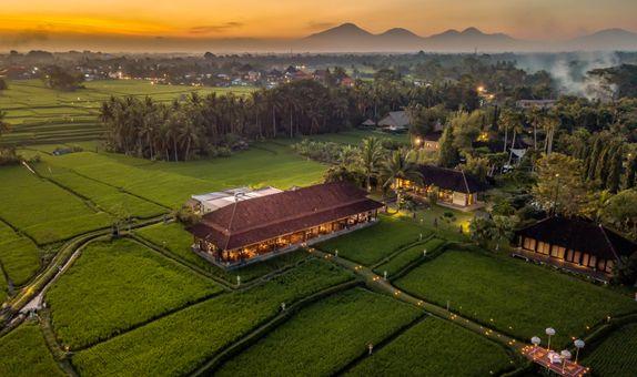 The Chedi Club Tanah Gajah Ubud - Package C (Buyout)