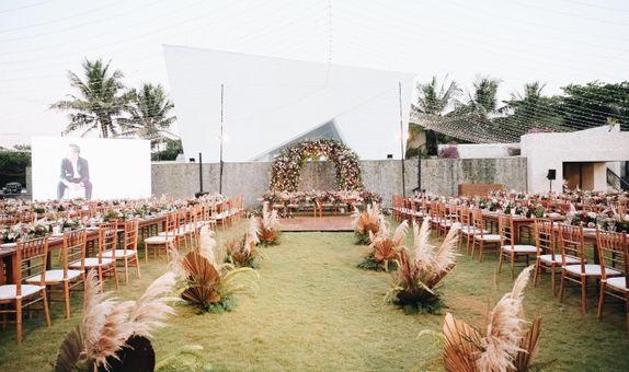 The Royal Santrian Luxury Beach Villa - Extravaganza Package
