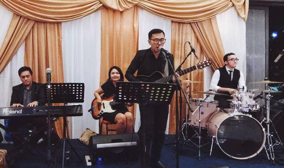 Quartet Band