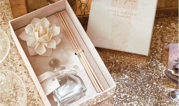 2021 Intimate Wedding Gifts B