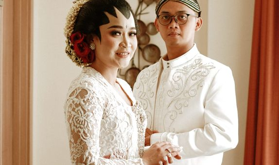 Wedding Premium Package ( Foto & Video )