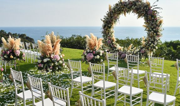 The Essential (Intimate ceremony for 2-10 guests)