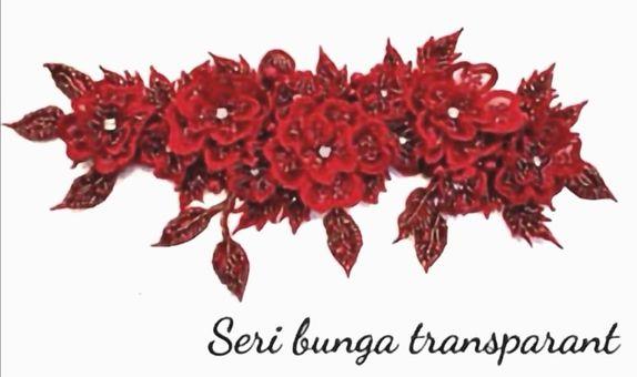 Corsage Srikandi