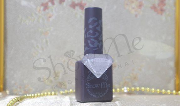 Kutek Nail Art Professional Gel Polish Show Me - Dark Smudge