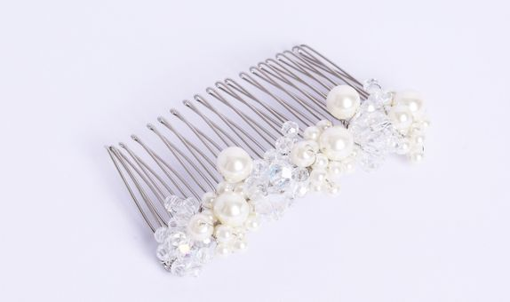CATALYN Haircomb