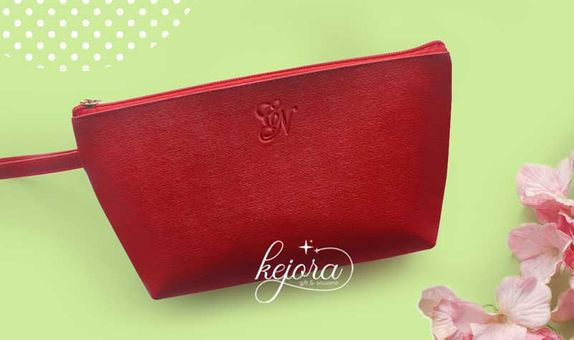 Pouch Trapeze with Handle