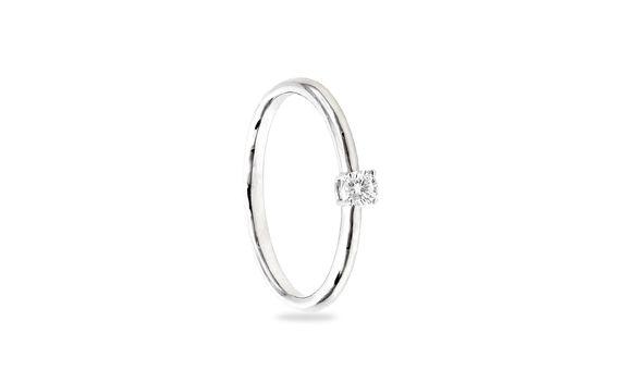 Siorai Neve Ring 0218 288 Cincin Berlian Sz 4 - 15 ( Preorder )
