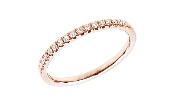 Siorai Celia Ring 08201682 Cincin Berlian Sz 4 - 15 ( Preorder )