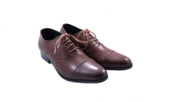 Salvare Shoes - Sepatu Pengantin Pria Terbaru - Sepatu Wedding Pria
