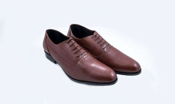 Salvare Shoes - Sepatu Wedding Pengantin Pria - Pantofel Oxford