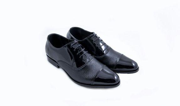 Salvare SHoes - Sepatu Pria Pantofel Formal - Sepatu Wedding Mewah