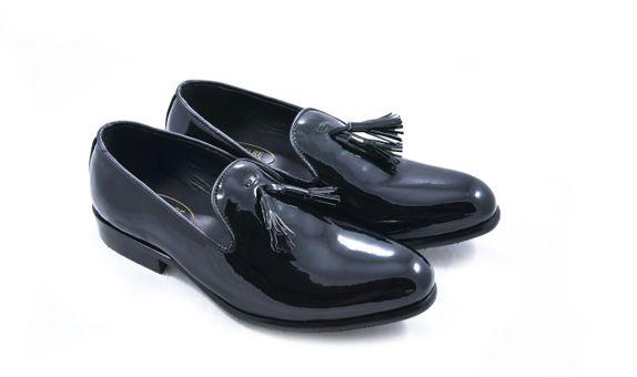 Salvare Shoes - Sepatu Pria Terbaru - Sepatu Wedding Pantofel Pria