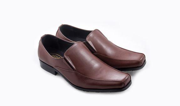 Salvare Shoes - Sepatu Wedding Pria - Sepatu Formal Pantofel