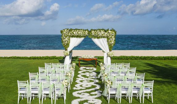 THE ST. REGIS BALI RESORT | WEDDING CEREMONY, 10 PAX