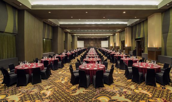 HOTEL EL ROYALE KELAPA GADING (PAKET PERNIKAHAN ALL-IN NEW NORMAL)