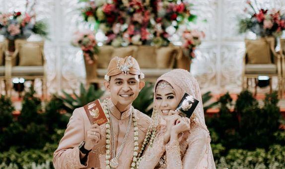 Wedding Organizer Akad Nikah atau Pemberkatan