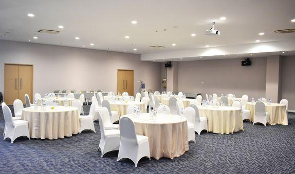 Think Big Ballroom Venue