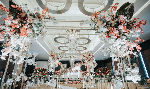 Traditional Wedding Package 500 pax | Paket Pernikahan Tradisional