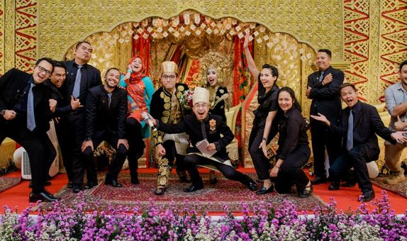 (Promo) All In Wedding Service
