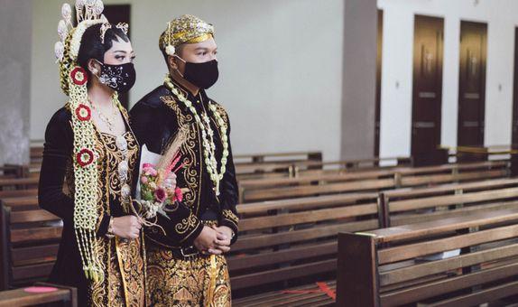 Intimate Wedding VIP 2