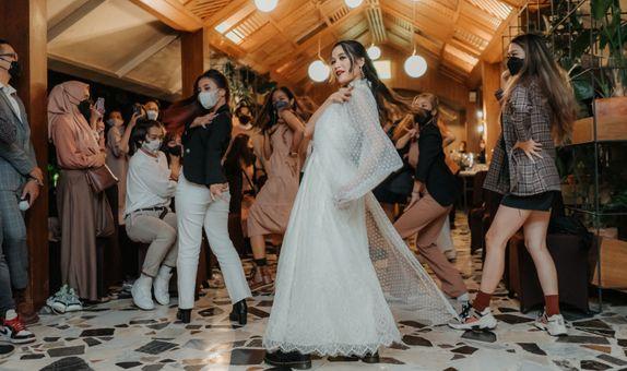 Wedding Dance & Choreography
