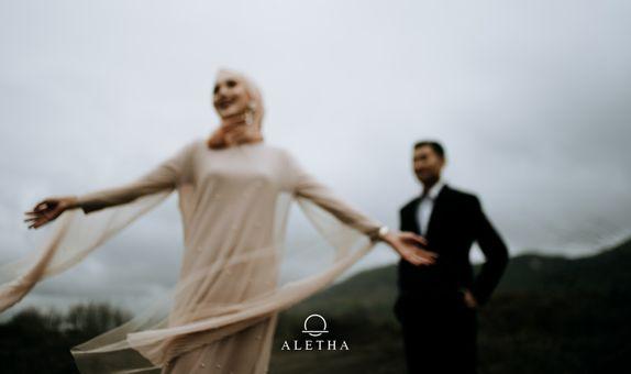 PRE-WEDDING SILVER