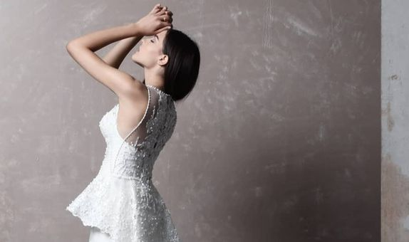 Wedding Dress for Rent - Charlotte Dress