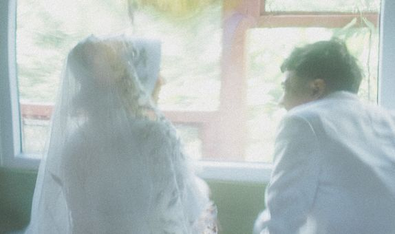 Intimate Wedding by i d e n a r a