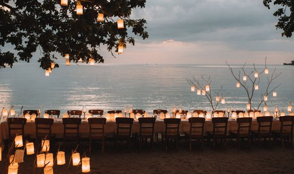 Three Nights Dream Wedding
