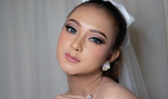 Make-Up Wedding (Makeup Only)