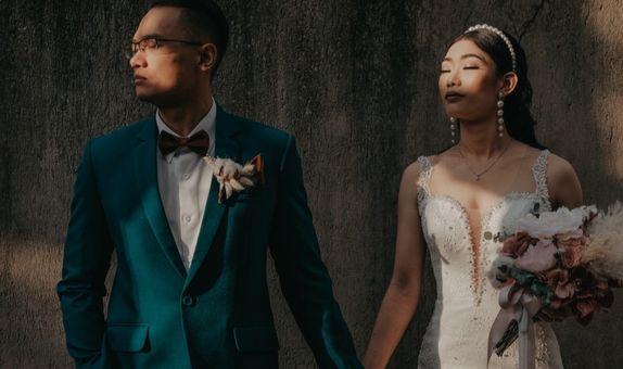 Prewedding & Wedding Photo Video by Team