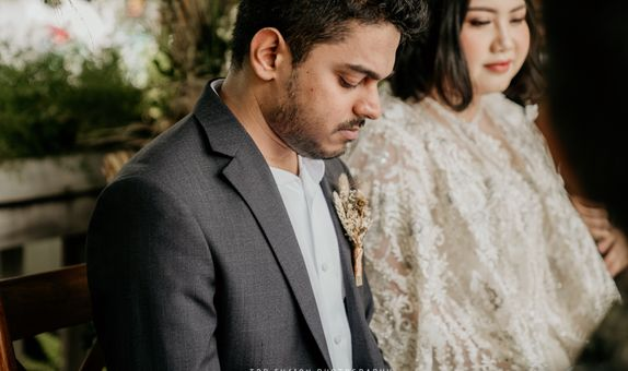 Felfest UI Akad / Matrimony Package (100 Pax)