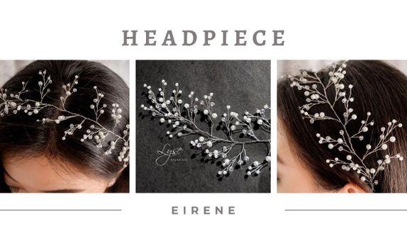 EIRENE - HAIRPIECE