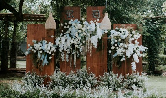 wedding resto