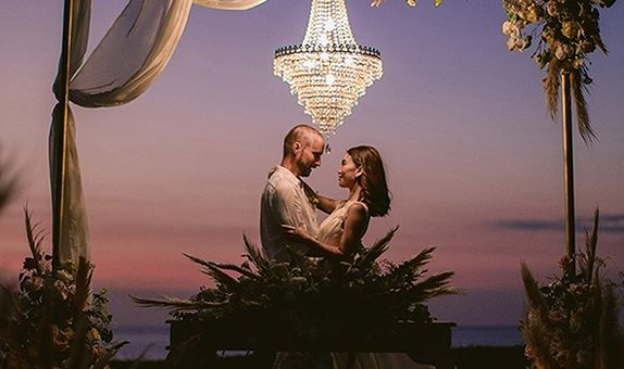 InterContinental Special Wedding Package