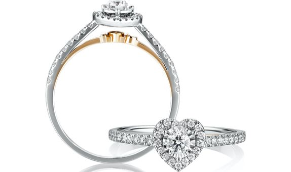Lovenia Diamond Ring