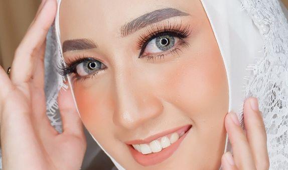 Makeup Pengantin