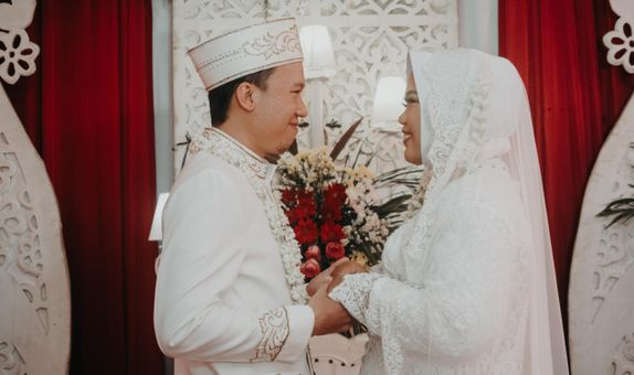 Wedding Packages A