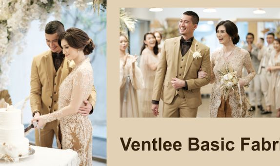 Ventlee Basic Fabric