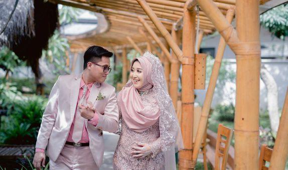PAKET SILVER WEDDING DOKUMENTASI
