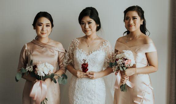 Wedding Dress Package