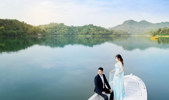 FULL DAY PREWEDDING by ALEGRE PHOTO