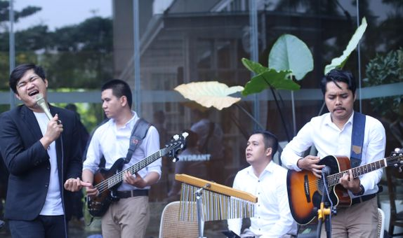 Jadi Musik Project - Yellow Package