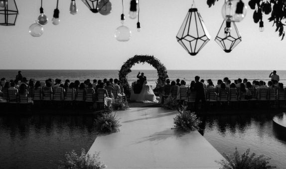 FULL WEDDING SERVICE - WEDDING PLANNER & ORGANIZE