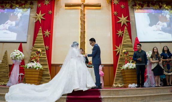 Holy Matrimony Photo & Video Service