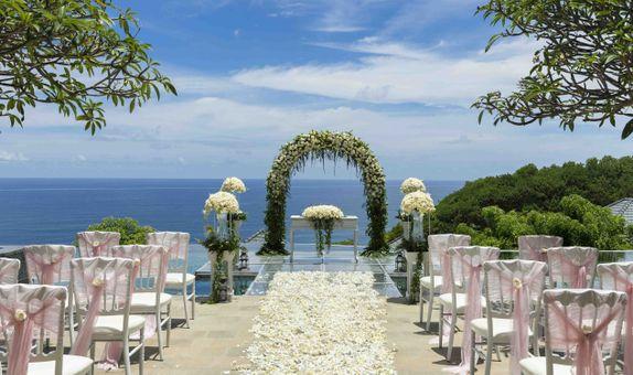 AFFINITY WEDDING PRESIDENTIAL VILLA