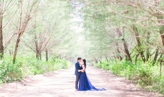 1 Day Prewedding Photo & Video