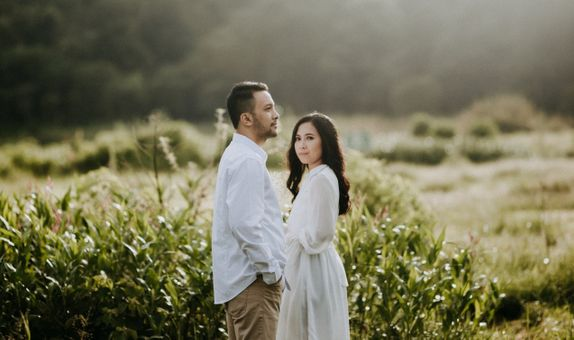 6-Hour Bali Prewedding Photo Package